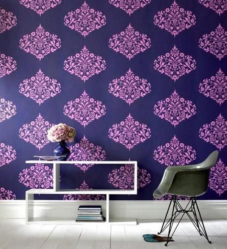 HR Decor Wall papper services in chennai